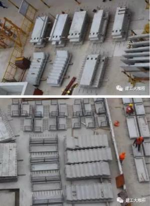 预制装配混凝土结构施工技术(三)