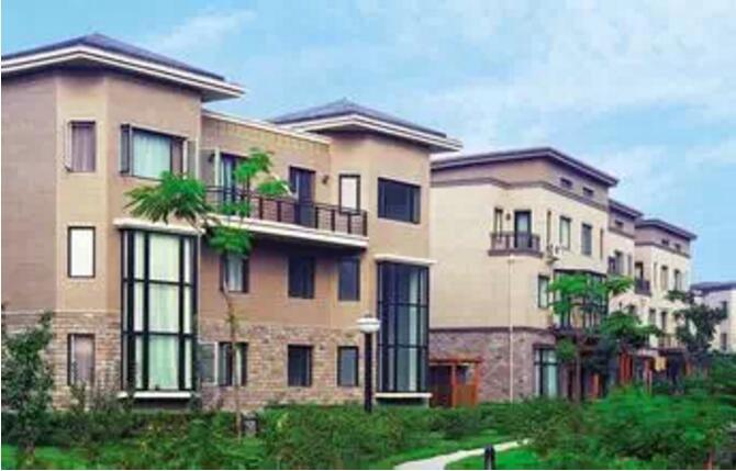 钢结构住宅体系