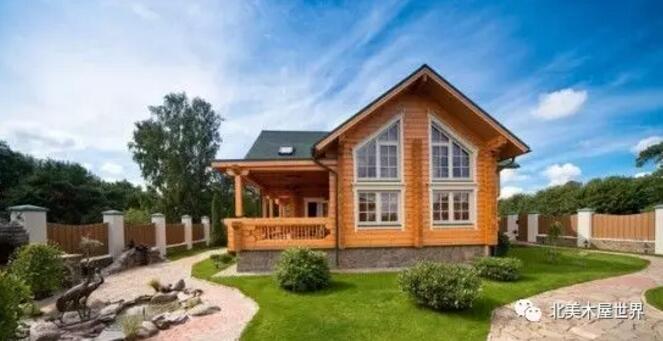 木结构房屋在南方适应性分析