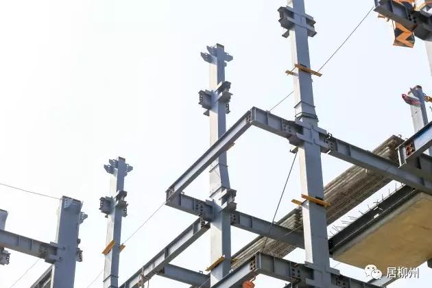 首页 专栏 装配式钢结构,木结构 > 广西首个钢结构高层住宅即将诞生!