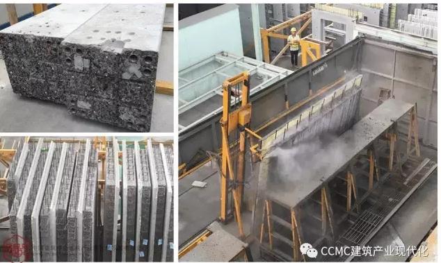 装配式混凝土结构连接节点施工质量如何控制?