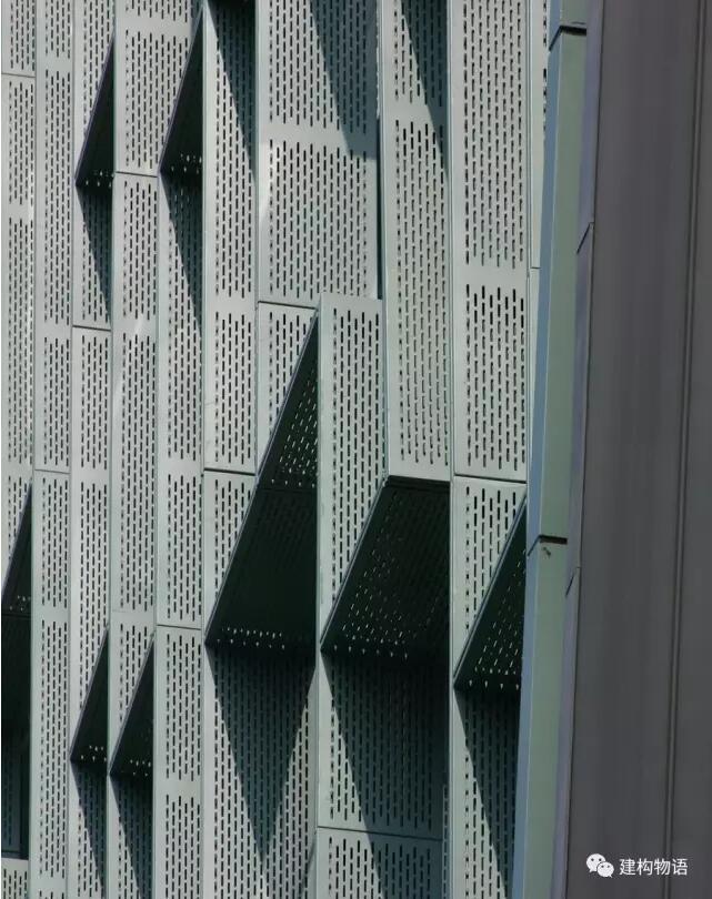 北京数字信息v数字中心建筑师:中国建筑设计研究院崔恺等深圳迈思建筑设计有限公司图片