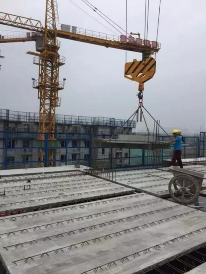 合肥万锦花园项目通过装配式建筑设计及实施方案专家论证会审查