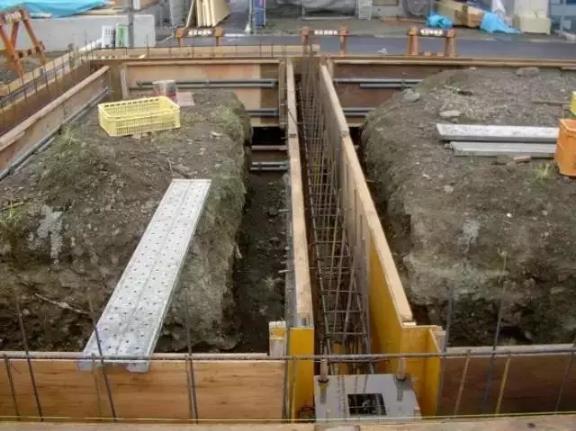 钢结构施工中的预埋螺栓技术 - 预制建筑网:装配式