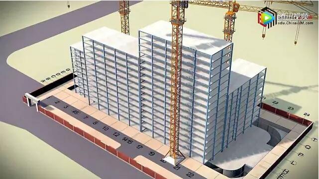 一文看懂如何用钢结构做装配式建筑?