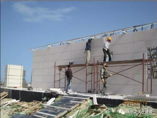 密肋柱钢结构是什么? - 预制建筑网:装配式建筑行业