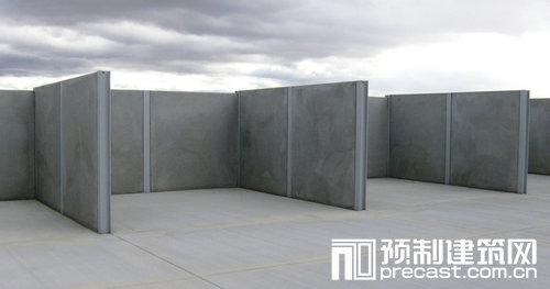 预制混凝土构件在整个结构里如何划分?图片
