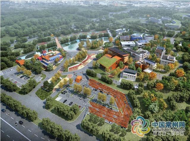 江苏:常州这些地方将建设海绵城市示范区 计划明年完成