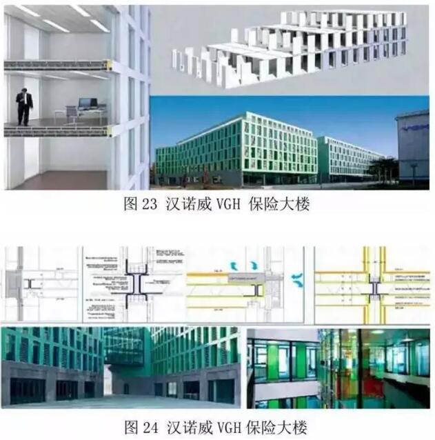 德国装配式建筑发展研究 - 闻宝联技术空间 - 止于至善
