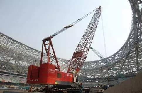 钢结构工程吊装安全技术措施