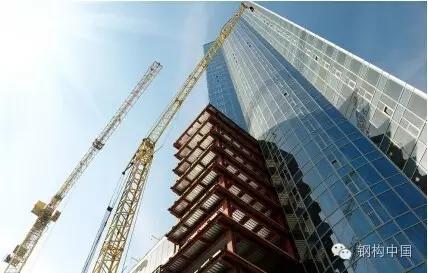 钢结构住宅,装配式建筑的新主角