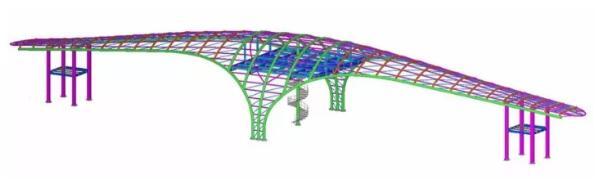 """钢结构技术:给建筑安上""""翅膀""""!"""