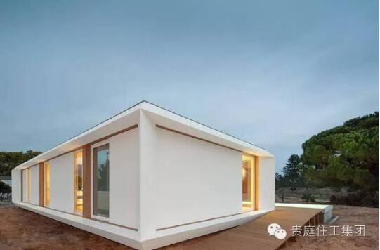 12米x6米小别墅设计图