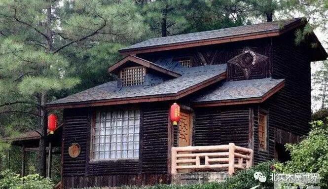 木结构房屋在南方适应性分析 - 预制建筑网:装配式
