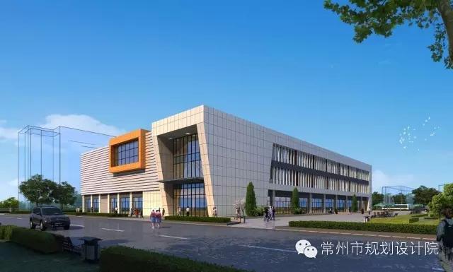江苏省建设厅专家考察调研 常州市规划设计院建筑产业