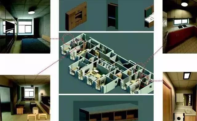 助力装配式建筑设计的技术集成