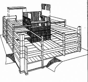 混凝土结构在高地震烈度地区的高层和超高层建筑结构