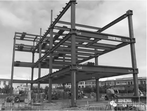 像造汽车一样造房子——钢结构住宅体系浅析