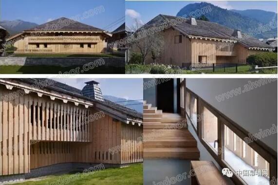 """建筑设计 公共建筑 """"既有建筑外立面改造""""的思考和研究  5."""