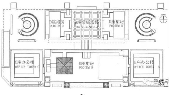 """北京""""银泰中心""""主塔楼钢结构设计解析"""
