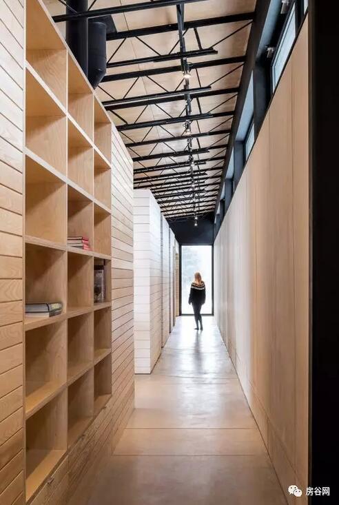 首页 专栏 装配式钢结构,木结构 > 现代简约式建筑  从规划上来说