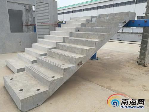 海南将出台发展装配式建筑实施方案