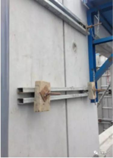 附成本对比)  装配式结构铝模较传统现浇部分的主要区别为预制墙体图片