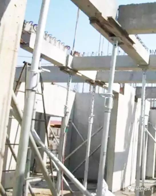 装配式建筑的安装施工怎么操作?这些技术和工艺一定要掌握