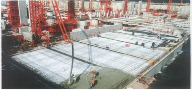 装配式建筑学院 > 法国预制预应力混凝土建筑技术  4,多层预制结构
