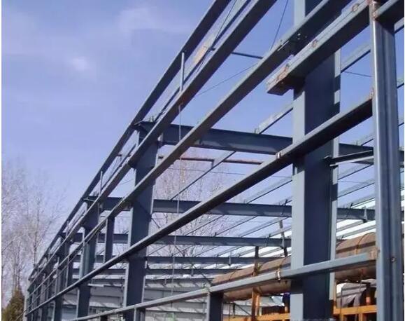 钢结构施工方案中对钢结构安装的要求
